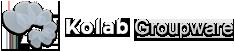 Logo Kolab Groupware